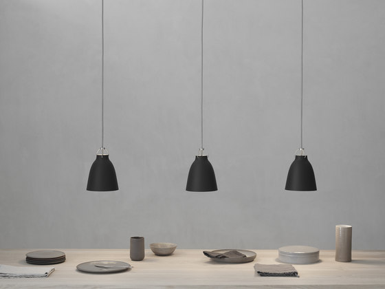 Caravaggio Matt P2 Light Grey by Lightyears