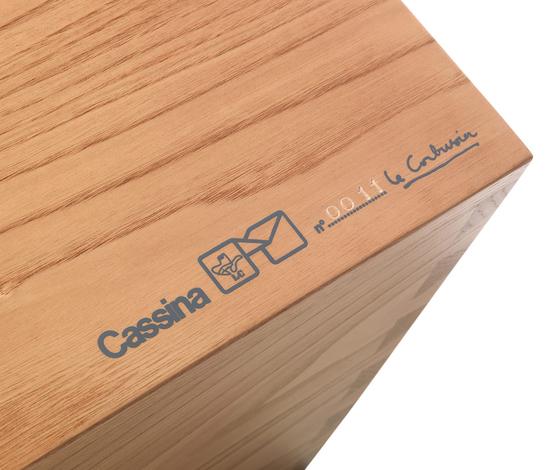 LC14 von Cassina