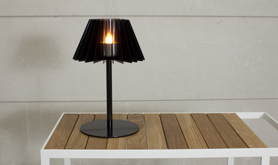 Lampell table candle holder by Röshults