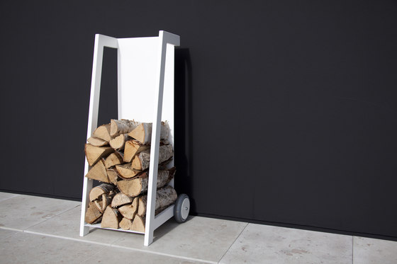 Solo storage trolley by Röshults