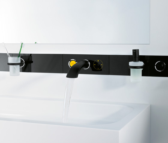 GROHE Ondus® Digitecture Holder by GROHE