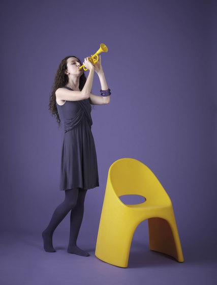 Amélie Duetto de Slide