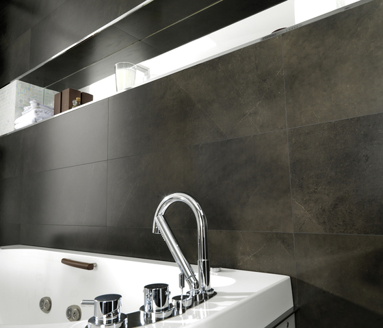 India Arena by Porcelanosa