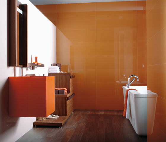 Line Antracita by Porcelanosa
