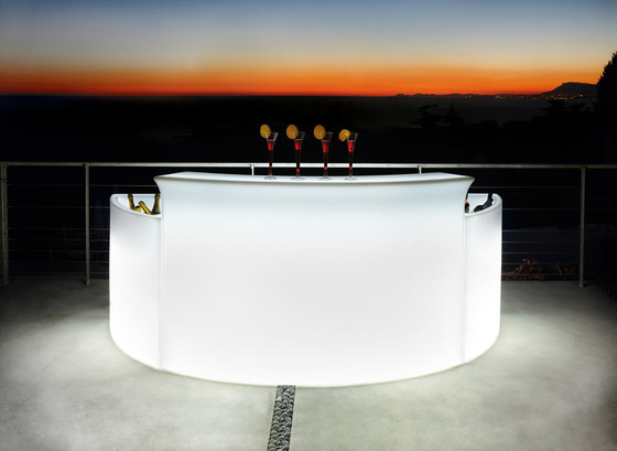 Break Bar de Slide