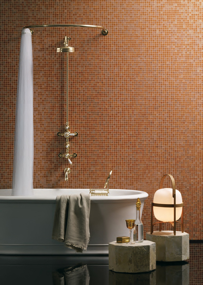 Amber Collection | Chiara by Bisazza