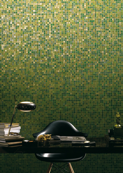 Amber Collection | Chiara di Bisazza