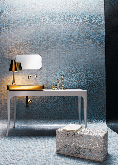 Pearl Collection | Giovanna by Bisazza