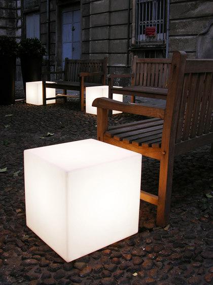 Cubo de Slide