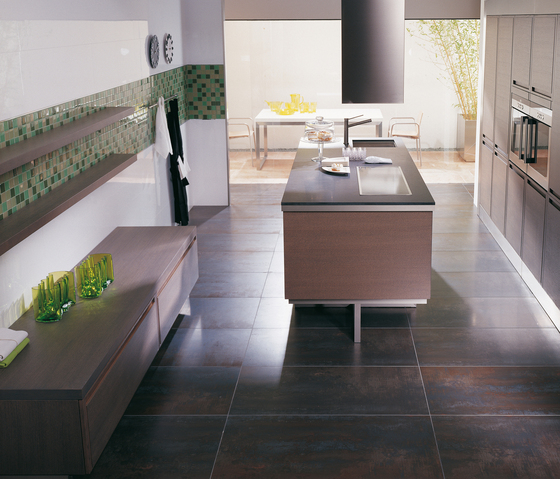 Nival by Porcelanosa