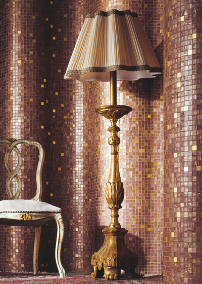 Gold Collection | Esterina by Bisazza