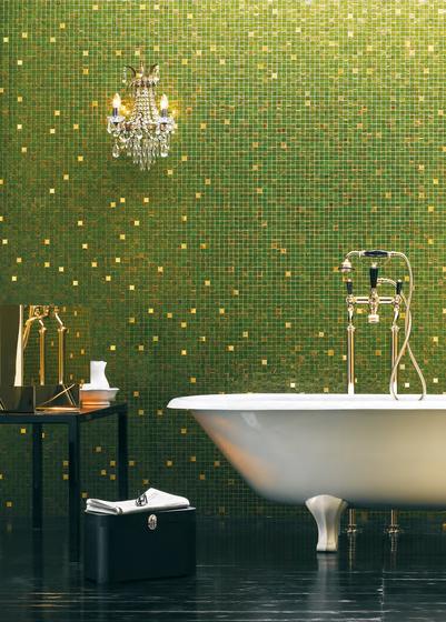 Blends gold collection by bisazza gold collection - Bisazza fliesen ...