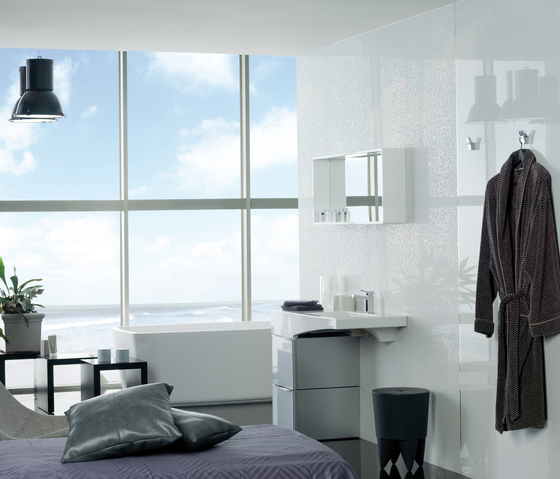 Cool town moka by Porcelanosa