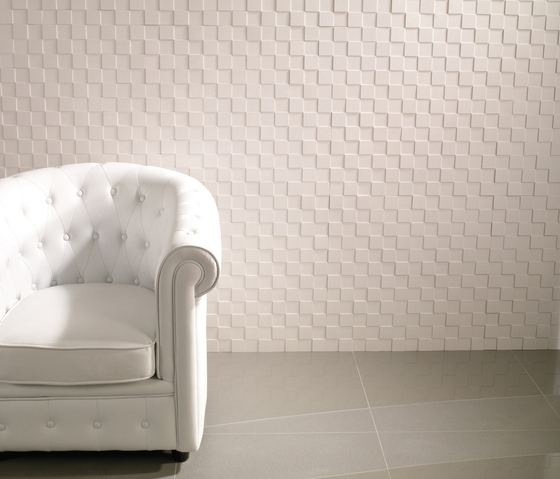 Zoom Town Cosmos Nature by Porcelanosa