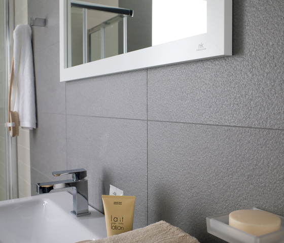 Avenue Grey Texture by Porcelanosa