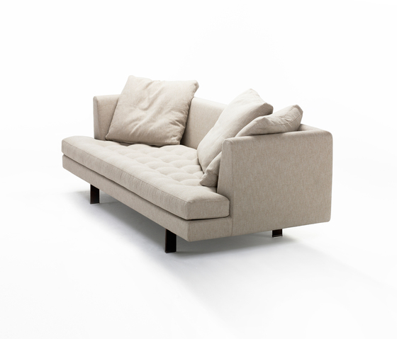 Edward Sectional by Bensen