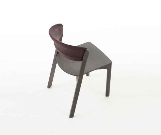 Café chair by Arco