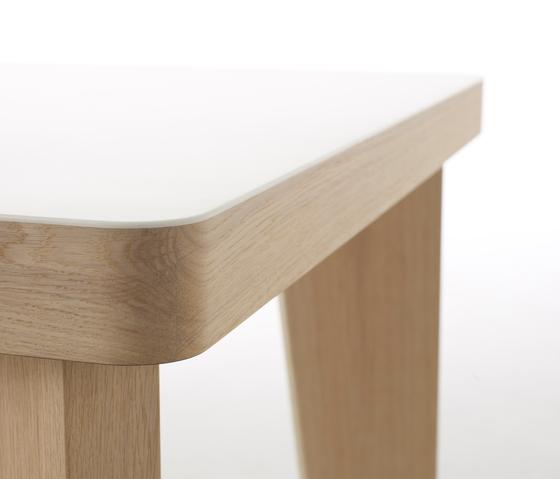 Fat table ash di Arco