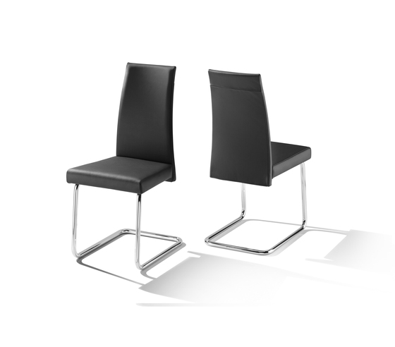 ALVARO chair di die Collection