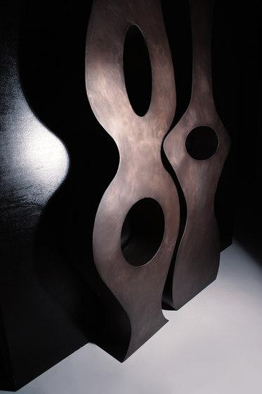 Isotte by De Castelli