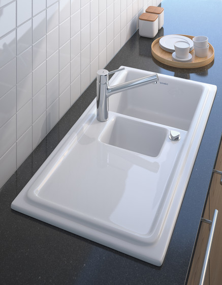 Cassia by DURAVIT