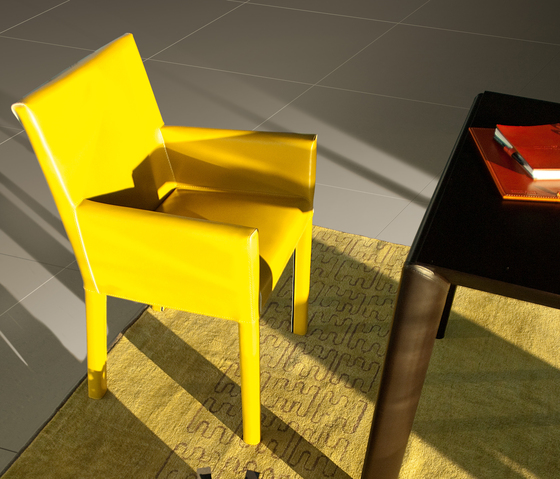 Trama Chair by Enrico Pellizzoni