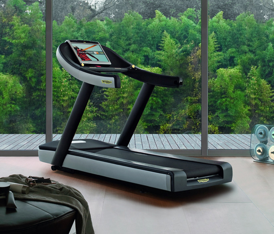 Top Excite de Technogym