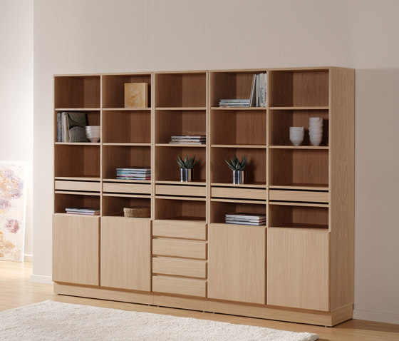 KLIM cabinet system 2084 by KLIM