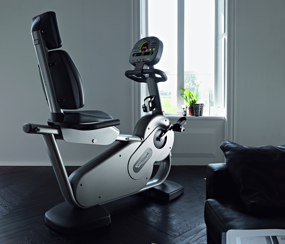recline forma fitness equipment from technogym architonic. Black Bedroom Furniture Sets. Home Design Ideas