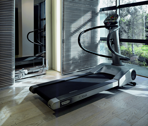 Forma New Bike de Technogym