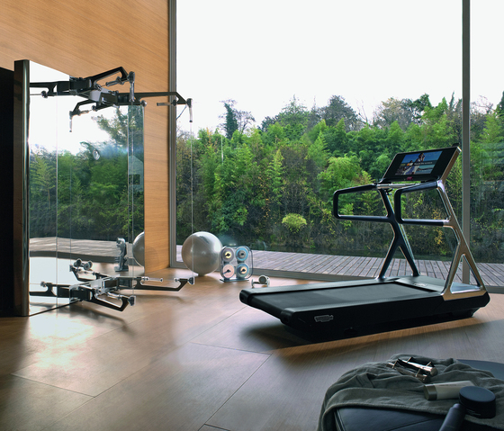 Run Personal Line de Technogym