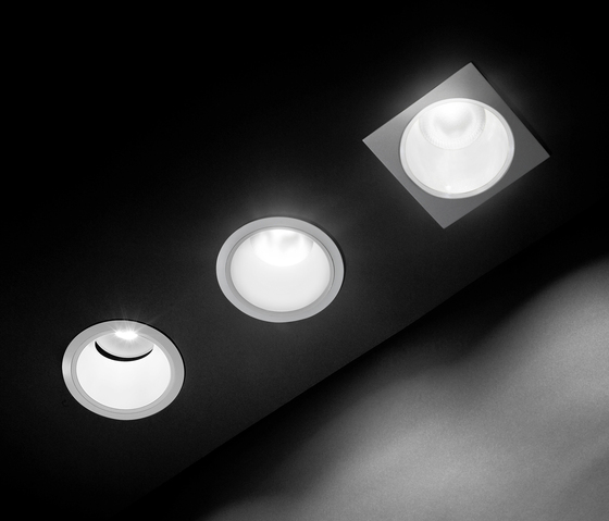 Vision Ceiling light di LEDS-C4