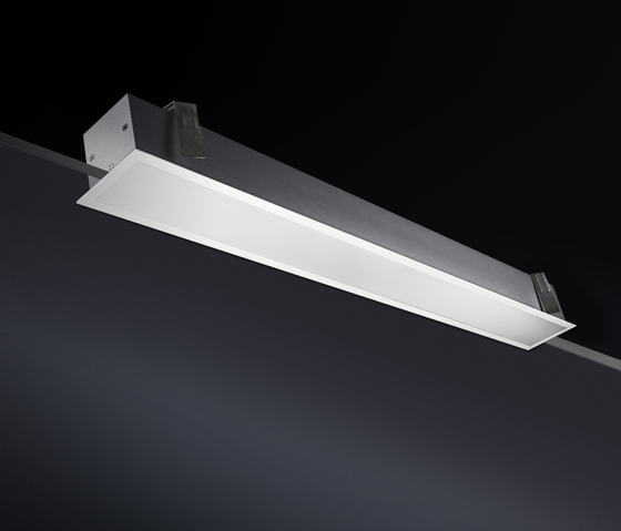 Infinite Ceiling light by LEDS-C4