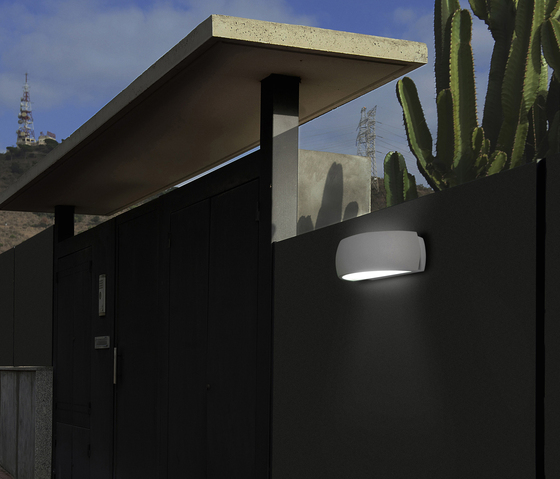 Delfos Wall light by LEDS-C4