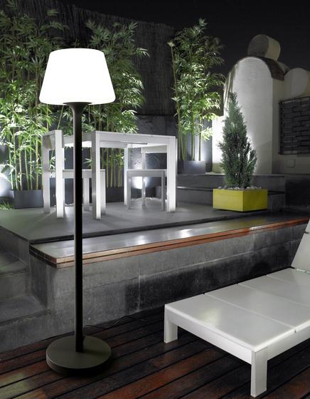 Moonlight Floor lamp di LEDS-C4