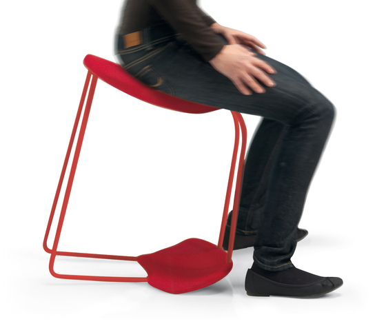 dinamica stool 308 di Alias