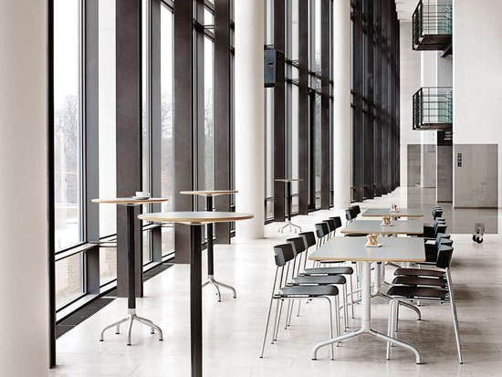 Ono Break Table by Randers+Radius