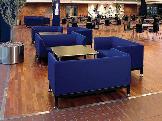 Ono Seating by Randers+Radius