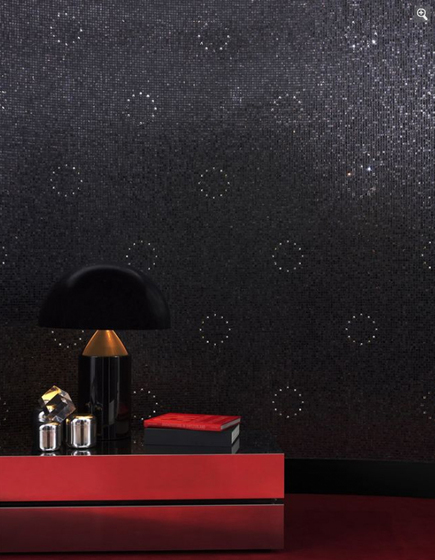 Flash Black by Bisazza