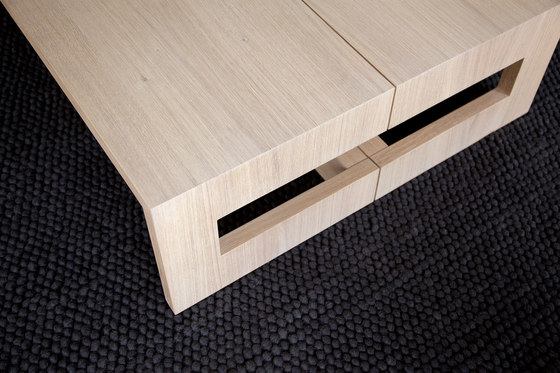 Maas Table by Odesi