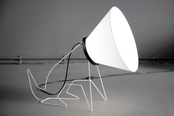 Bronco Lamp by Odesi