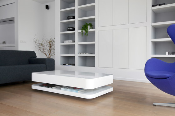 RKNL 20 Coffee table by Odesi