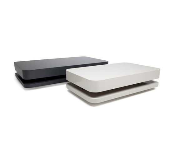 RKNL 20 Coffee table grey de Odesi