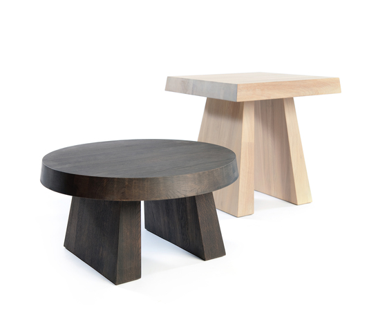 Slide Coffee table di Odesi