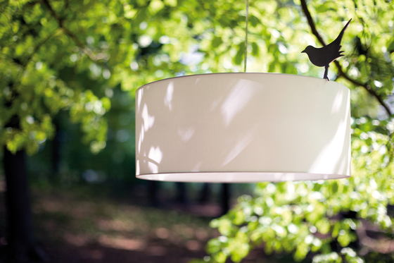 Starling Suspended lamp by Odesi