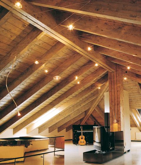 PASTICCINI SISTEMA - Sistemi di illuminazione Album  Architonic