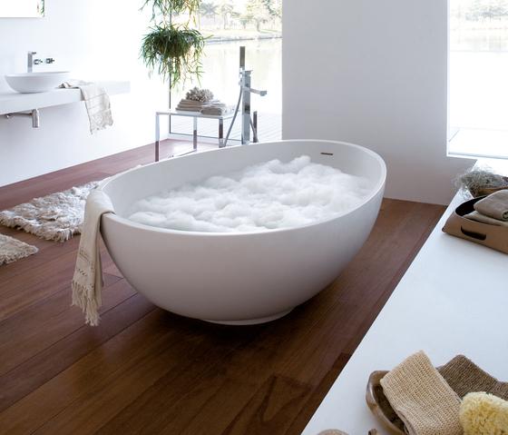 Vov di mastella design prodotto - Vasche da bagno ovali ...