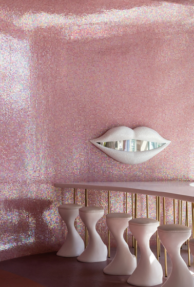 Colors 20 | GL 12 by Bisazza