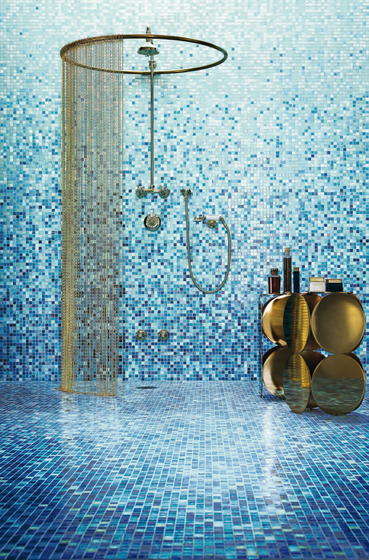 Narciso mix 8 by Bisazza