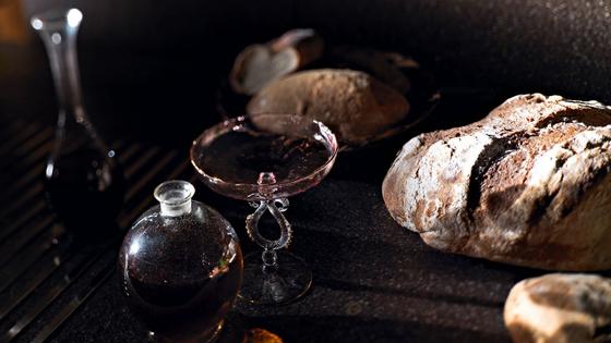Artematica Noce Tattile de Valcucine